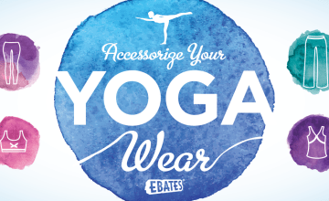 Accessorize Your Yoga Wear