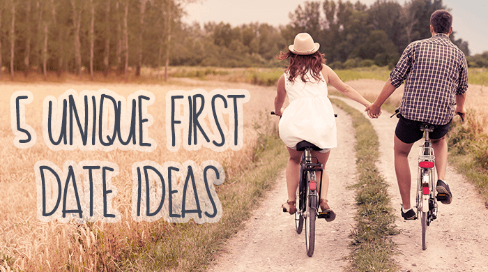 5 Unique First Date Ideas to Break the Ice