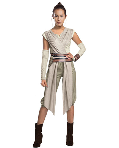 Star Wars Rey Halloween Costume