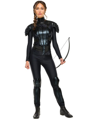 Mockingjay Katniss Costume