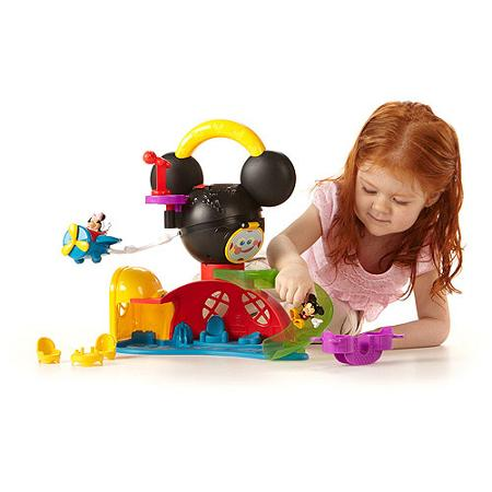 Mickey Mouse Clubhouse Play Set