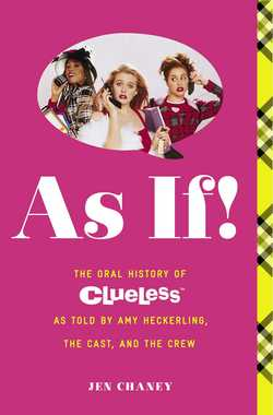 As If! The Oral History of Clueless