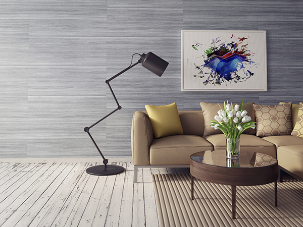 Modern Interior Decor