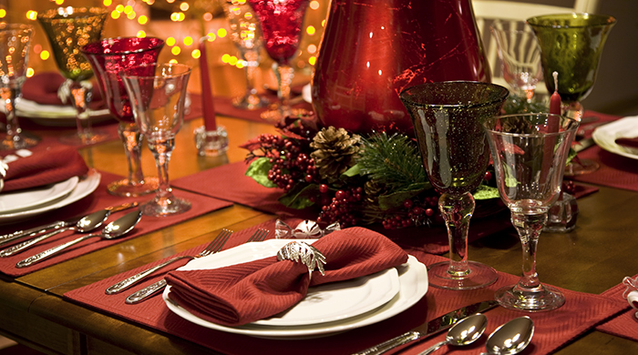 How to Plan a Holiday Party