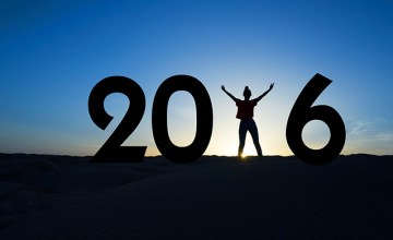 13 Simplified New Year's Resolutions