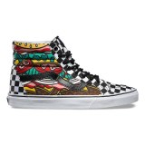 Foodie Fashion: The New Nom-tastic Vans Collection 8