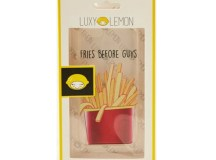 Luxy Lemon Cell Phone Case