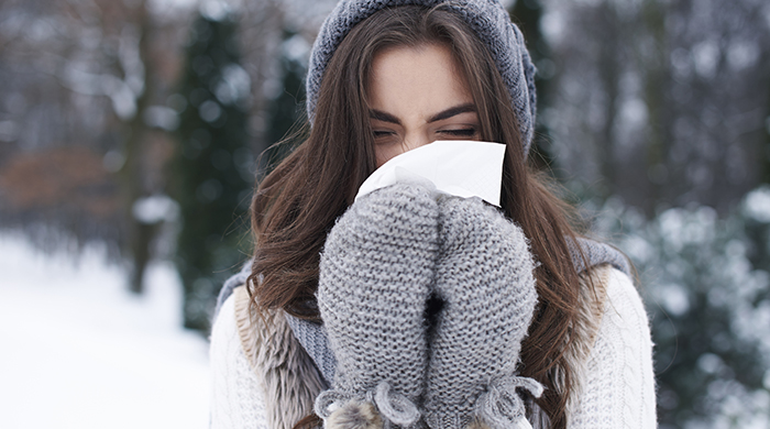 The Survival Guide to Cold and Flu Season
