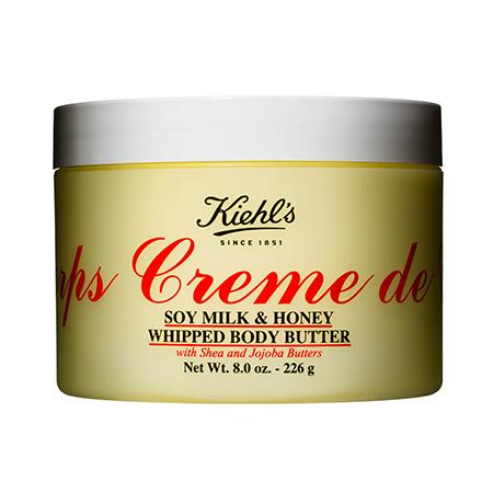 Kiehl's Whipped Body Butter