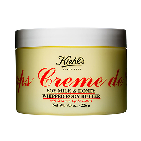 Kiehl's Whipped Body Butter