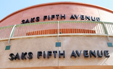 How to Save on Designer Styles at Saks Fifth Avenue