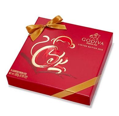 GODIVA Lunar New Year Chocolates
