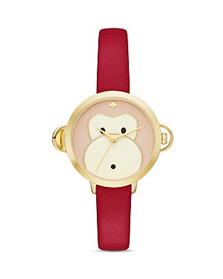 Chinese New Year Monkey Watch