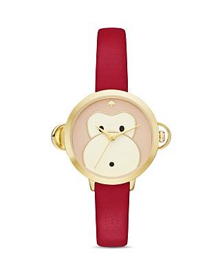 Chinese New Year Monkey Watch