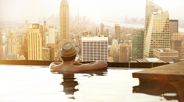 Top 10 Luxury Hotels in the US