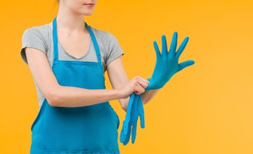10 Stores to Help You Conquer Spring Cleaning