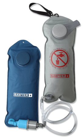 Sawyer Complete Water Filter System