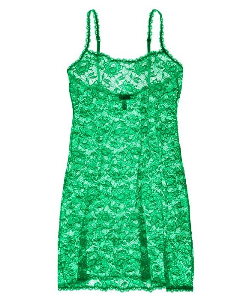 Green Chemise