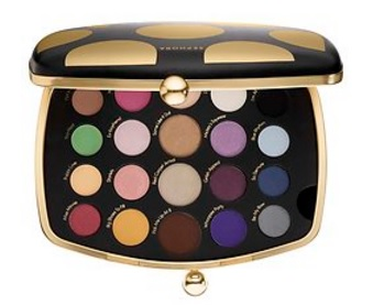 Minnie's World in Color Eyeshadow Palette2