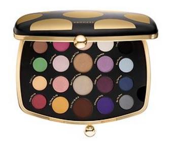 Minnie's World in Color Eyeshadow Palette2