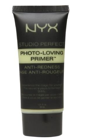 NYX Studio Perfect Photo-Loving Primer