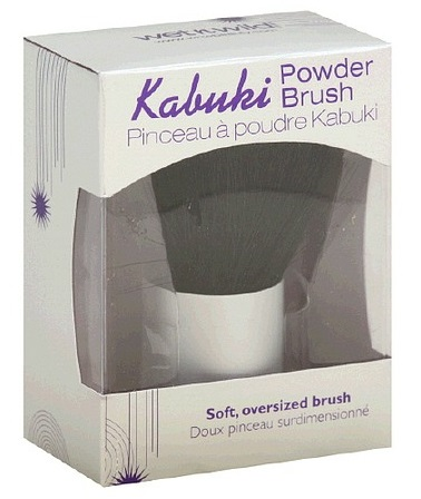 Wet n Wild Kabuki Powder Brush