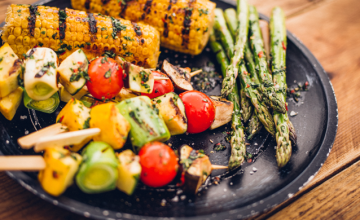 Memorial Day Cookout Essentials Every Outdoor Chef Needs