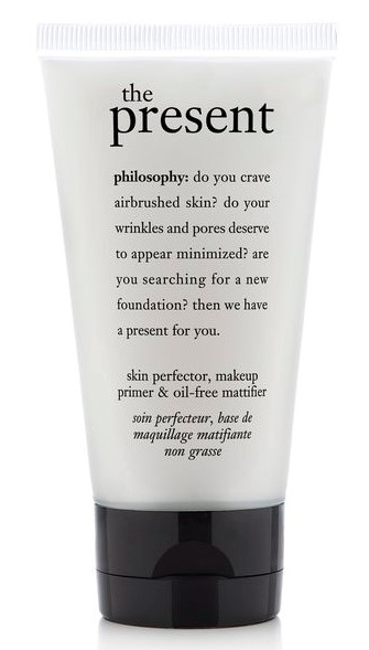 philosophy present clear makeup