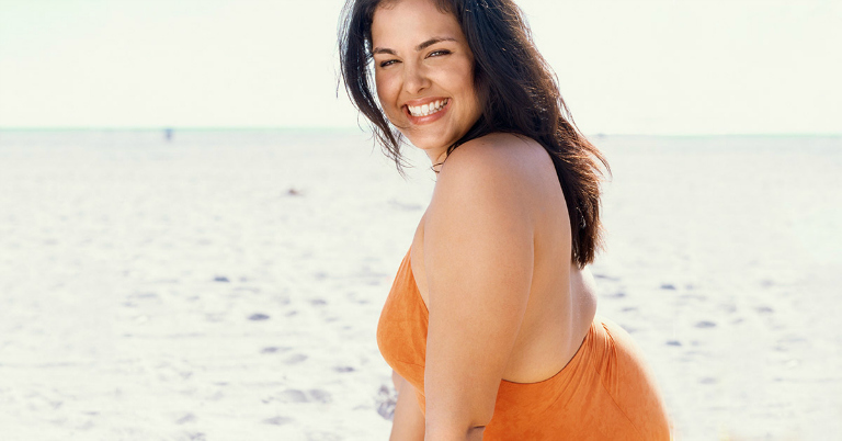 11 Plus-Size Swimsuits and Separates to Rock Your Curves