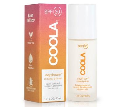 Coola Mineral Daydream Makeup Primer