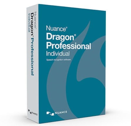 Nuance Dragon Software