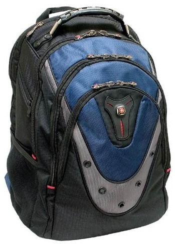 Swiss Gear IBEX Computer Backpack