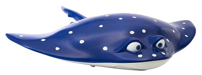 Swigglefish Finding Dory toy