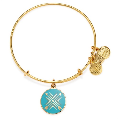 Alex & Ani Bracelet arrow charm