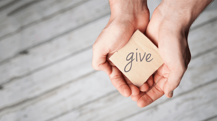 7 Charitable Stores That Give More Than Cash Back