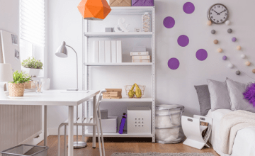 Dorm Room Decor Essentials to Create an Inspiring Space