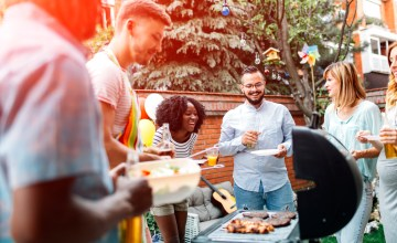 How to Throw a Labor Day BBQ on a Budget