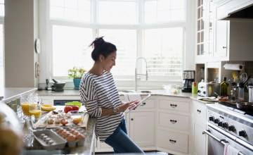 A Step-by-Step Beginner's Guide to Meal Planning