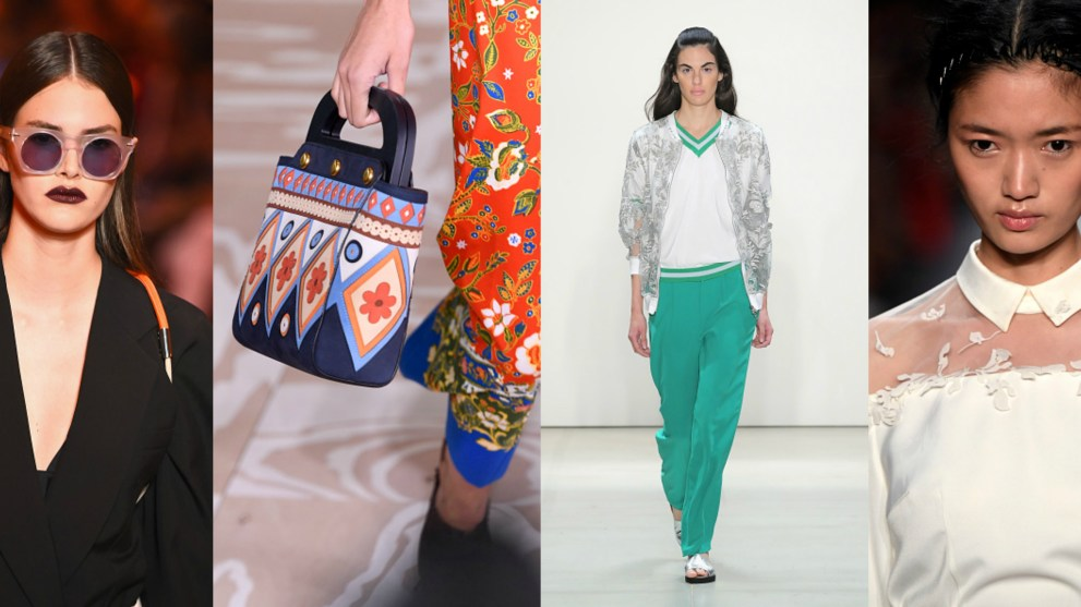 Here's How to Rock 10 NYFW Trends for Less