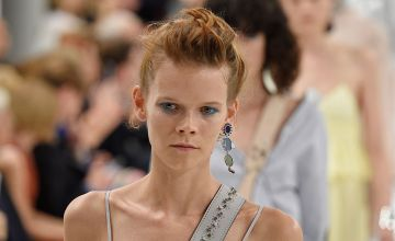 The Best Fall Fashion Trends Hot off the Runway