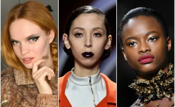 5 Fall Makeup Trends Anyone Can Try