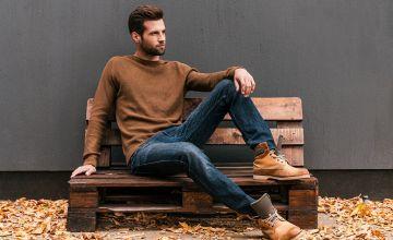 6 Men's Essentials Every Fall Wardrobe Needs