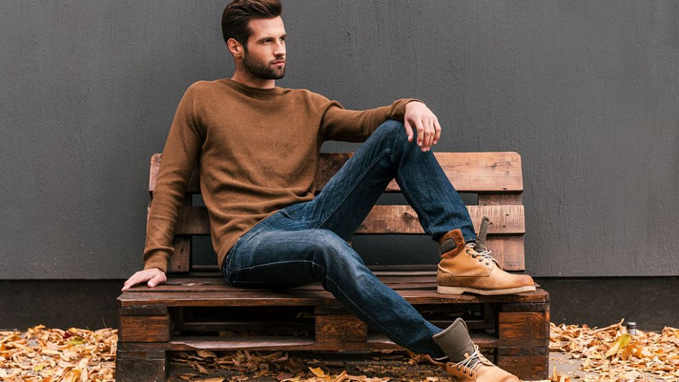 6 Men's Essentials Every Fall Wardrobe Needs