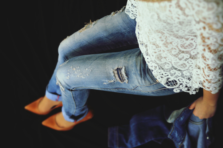 The Best Jeans Under $50