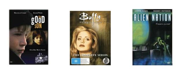 Black Friday deals on DVDs 1996