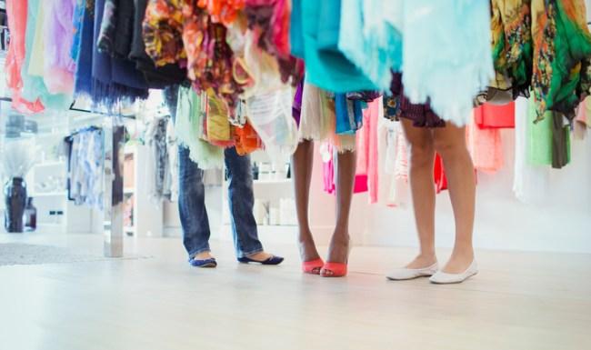 Black Friday Deals - Fashion