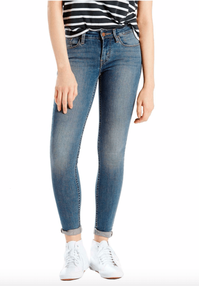 The Best Jeans Under $50 You Can't Go Without 5