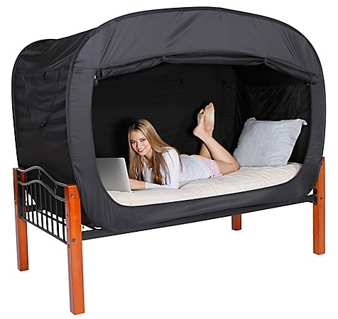 Winterial Pop Up Bed Tent