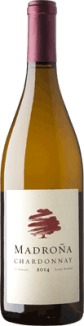 Madrona Chardonnay