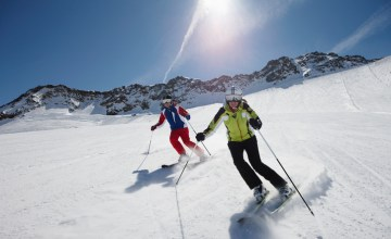 Late-Season Ski Destinations